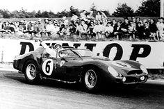 Ferrari 330 TRI/LM (1962) | Die 21 teuersten Klassiker-Auktionen - Bilder - autobild.de