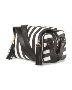 Striped+Tote+With+Tassels