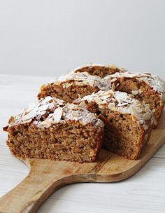 Raw Vegan Desserts, Vegan Dessert Recipes, Vegan Cake, Vegan Sweets, Real Food Recipes, Cake Recipes, Tortilla Sana, Tortillas Veganas, Pastry And Bakery