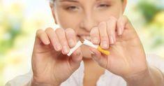 ¿Fue fumador? ¡Sepa cómo limpiar sus pulmones! - e-Consejos