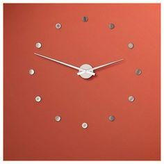 Radius | Radius Wall Clock
