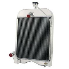 Aluminum Cooling Radiator For Polaris RZR XP 4 1000 PS 2014-2016 15