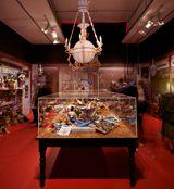 Design Museum, London - Christian Louboutin's Atelier, Paris