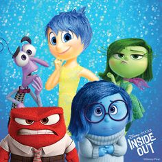 Take a look at the Disney•Pixar's Inside Out Collection event on zulily today!