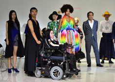 「テンボ」の多様性に満ちたキャットウォークに世界が注目【東京ファッションウィーク】