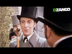 Sherlock Holmes - Das Zeichen der Vier (Angenehmer Horror, Krimi, kompletter Spielfilm, Deutsch) - YouTube