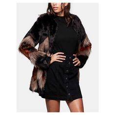 Jas, Fur coat - The Sting