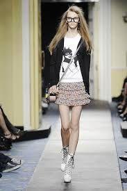 GEEK: no es sólo una forma, sino que marca una moda.