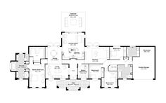 Chisholm Lodge Grande Floorplan New Home Builders, New Home Designs, Investment Property, House Plans, New Homes, Floor Plans, House Design, Flooring, How To Plan