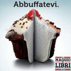 Poste Italiane sostiene Il Maggio Dei Libri, l'iniziativa che mira a portare i libri fuori dal loro contesto abituale per far scoprire a tutti il piacere della lettura.