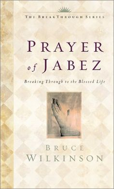 1 Chronicles 4:10 to discover how they can release God's miraculous power and experience the blessings God longs to give each of us. The life of Jabez, one of the Bible's most overlooked heroes of the faith, bursts from unbroken pages of genealogies in an audacious, four-part prayer that brings him an extraordinary measure of divine favor, anointing, and protection.