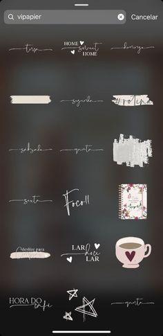 Instagram Blog, Frases Instagram, Instagram Words, Instagram Emoji, Instagram Editing Apps, Iphone Instagram, Instagram Frame, Instagram And Snapchat, Instagram Story Template