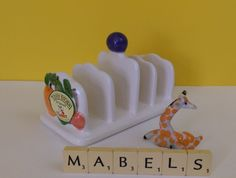 RAYWARE ~COUNTRY KITCHEN~ toast rack