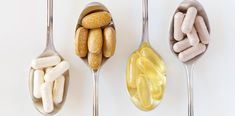 Six scientists on the supplements they take every day and why they take them.