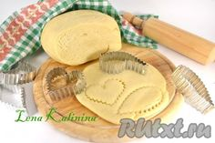 Предлагаю вам приготовить замечательное песочное тесто в хлебопечке. Такое тесто отлично подойдет для выпечки домашнего печенья, чизкейков, корзиночек и тарталеток, различных коржиков. Ингредиенты