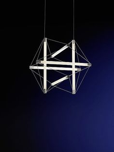 Light structure :: Ingo MAURER