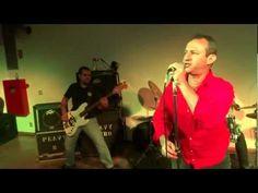 Show Rock na Vitrine, Galeria Olido  Ano 2012