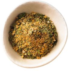Green coriander mint curry - This mixture goes particularly well with vegetable and fish curries enriched with coconut milk or y - Seasoned Brown Rice Recipe, Seasoned Rice Recipes, Brown Rice Recipes, Pork Recipes, Chard Recipes, Lentil Potato Soup, Chickpea Stew, Lentil Stew, Rice Side Dishes
