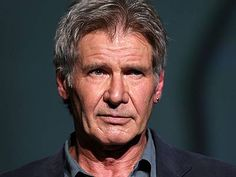 Harrison Ford On-Board For 'Anchorman 2' Playing Newsroom Legend