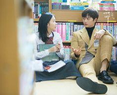 "tvN DRAMA on Twitter: ""도깨비 가신과 도깨비 신부가 만나면..? (친해진다) #도깨비 #tvN #new #금토드라마 #매주금토 #저녁8시 첫 방송 #공유 #이동욱 #김고은 #유인나 #육성재 https://t.co/TIJ2mgTPQF"""