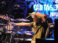 Stewart Copeland and the notte della taranta