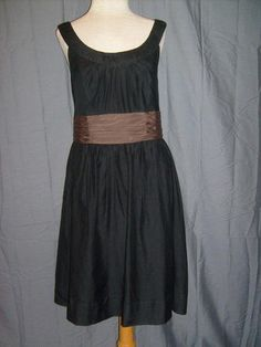 White House Black Market Dress Size 4 New with Tag Original Retail $148 only $39.99