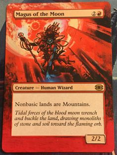 Magus of the Moon Altered Extensionhttp://ebay.to/1PdMHF0