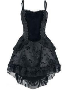 Vestido Gótico $74.99 € en #empspain..  la mayor tienda online de Europa de…
