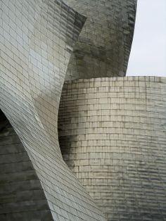 Guggenheim Museum Bilbao by Diorama Sky on Flickr.