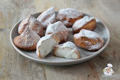 You searched for Soesjes - Lowcarbchef. Diabetic Recipes, Low Carb Recipes, Cooking Recipes, Low Carb Sweets, Healthy Sweets, Brunch Recipes, Dessert Recipes, Desserts, Almond Joy