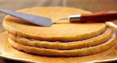 Συνταγή για να φτιάξεις το τέλειο παντεσπάνι! | ediva.gr Greek Recipes, Pancakes, Breakfast, Yoga Pants, Food Ideas, Morning Coffee, Greek Food Recipes, Pancake, Greek Chicken Recipes