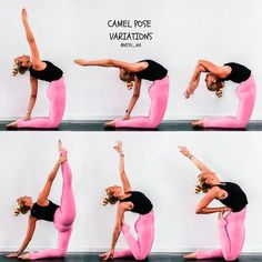 A fun method to supplement yoga in your daily routine as a beginner yoga practitioner is to begin subsequent to the simple stances. is a great way to start your yoga practice Couples Yoga Poses, Partner Yoga Poses, Yoga Fitness, Workout Fitness, Yoga Inspiration, Fitness Inspiration, Basic Yoga, Fitness Tracker, Yoga Poses For Beginners
