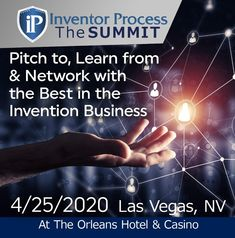 Pitch to, Learn from & Network with the Best in the Business. Scrub Daddy, Vegas Strip, April 25, Cocktail Drinks, Special Guest, Pitch, Inventions, Las Vegas