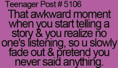 Happens alot lol