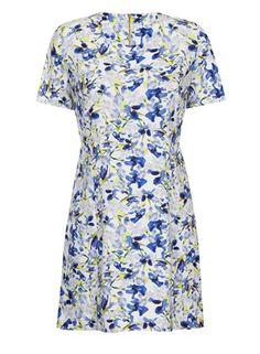 Jaylee dress - te koop bij Madame She She www.madamesheshe.be €80
