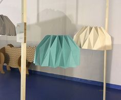 #Remake #Favini paper lamps designed by www.origamistyle.it  https://www.facebook.com/OrigamiStyle.it www.xzenarchitects.com / event by Robert Cutty http://www.robertcutty.com/ / Homi Milano http://www.homimilano.com/it - Find more about #Remake http://www.favini.com/gs/en/fine-papers/remake/features-applications/
