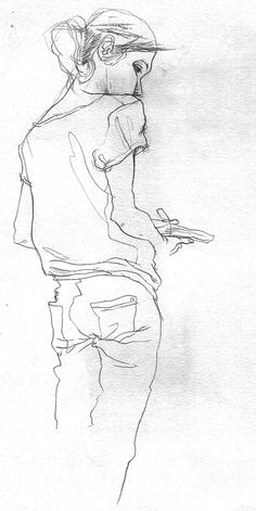 #Sketches by István Lugosi, via Behance