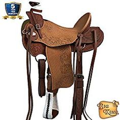 12 Best Best Roping Saddles for The Real Cowboy images in 2018