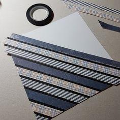 HOBBYKUNST: Washitape Washi Tape, Hobbies, Kunst