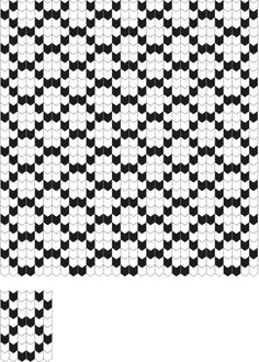 Reigi kindakiri - one of several stitch patterns from an Estonian site. Intarsia Patterns, Fair Isle Knitting Patterns, Knitting Charts, Knitting Stitches, Cross Stitch Patterns, Crochet Cross, Crochet Chart, Beading Patterns, Crochet Patterns