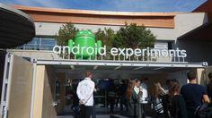 Conoce sobre Android Experiments: Estas son las ideas más locas que a Google le gustan