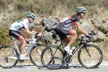 Vuelta a Espana 2013, Stage 5