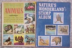 I remember these sticker books!