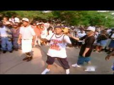 "Da Bush Babees - We Run Things (It's Like Dat) From 1994 Album: ""Ambushed"""