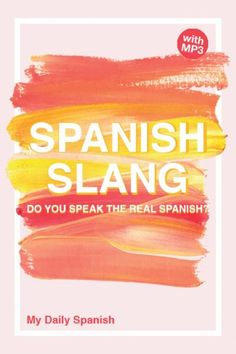 38 Spanish Curse Words to Help You Swear Like a Spaniard Spanish Words For Beginners, Learn Spanish Free, Spanish Lessons For Kids, Learn To Speak Spanish, Learn Spanish Online, Spanish Phrases, Spanish Vocabulary, Spanish Language Learning, Foreign Language