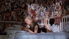 Room Ideas Bedroom, Bedroom Inspo, Dream Bedroom, My New Room, My Room, Movie Bedroom, 70s Bedroom, Movie Rooms, Bedroom Eyes