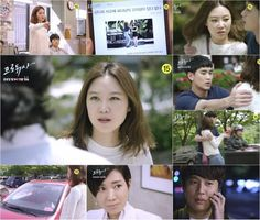 'Producer' Gong Hyo Jin asks Cha Tae Hyun to make a choice - http://asianpin.com/producer-gong-hyo-jin-asks-cha-tae-hyun-to-make-a-choice/
