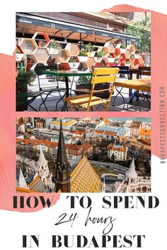 Budapest in one day - suggested walking route Visit Budapest, Budapest Travel, Budapest Hungary, Buda Castle, Hungary Travel, Walking Routes, Okinawa Japan, Chicago Restaurants, Stunning View