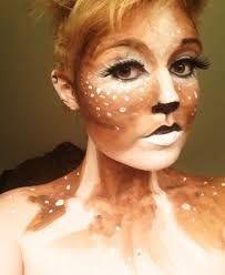 deer face paint - Google Search