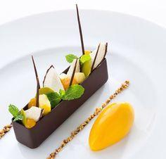 225 imagens de Sobremesas / Desserts Ideas